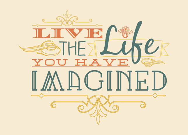 Quotes of the week #12 - Quote d'ispirazione della settimana
