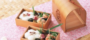 Food Design Hanami Style