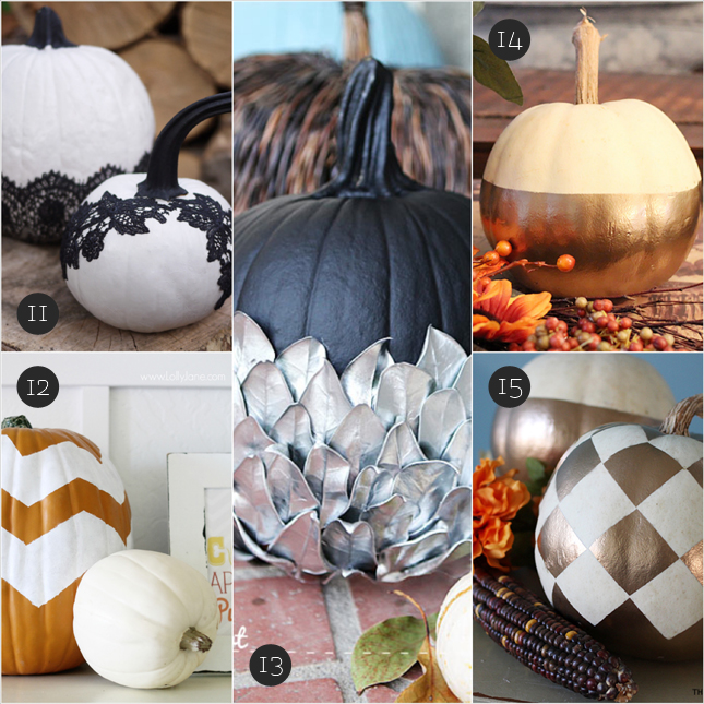 October Craft: Halloween diy parte 1 | Inspire We Trust