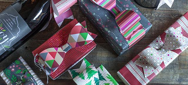 Gift wrap ideas Natale 2013: impacchettati questo! | Inspire We Trust