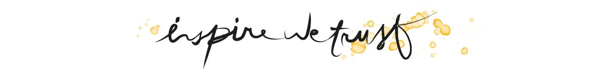 Inspire We Trust logo