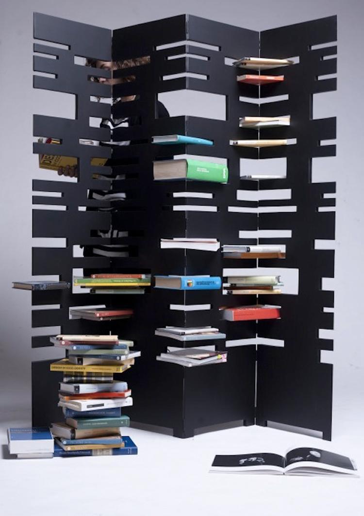 Interior inspiration librerie di design bonus diy for Dove posso trovare i progetti per la mia casa