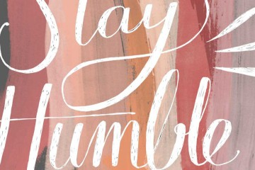 Typographic Quotes #49 | Inspire We Trust