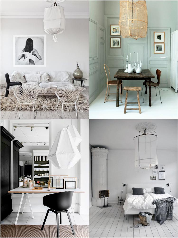 Popolare 6 idee interessanti per l'arredamento d'interni | Inspir WeTrust BZ73