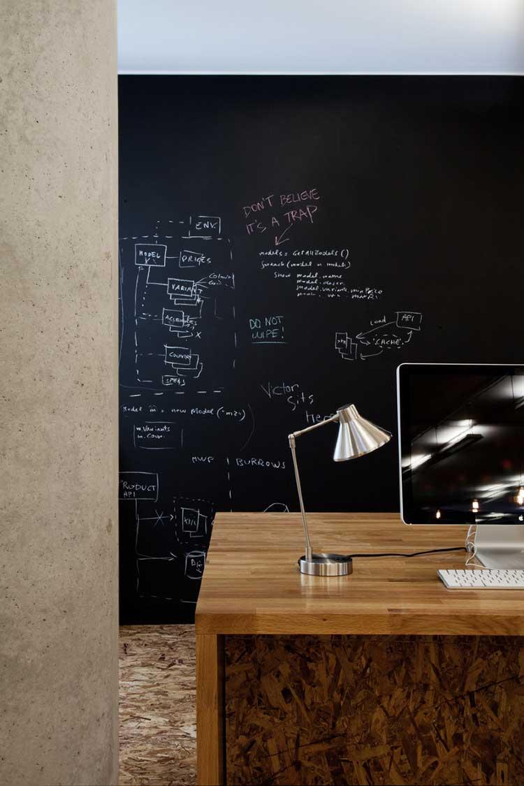 5 idee creative per decorare le pareti | inspire we trust - Idee Per Arredare Una Parete