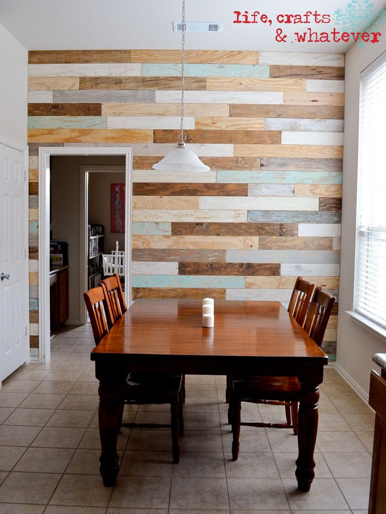 Top 5 idee creative per decorare le pareti | Inspire We Trust XM96
