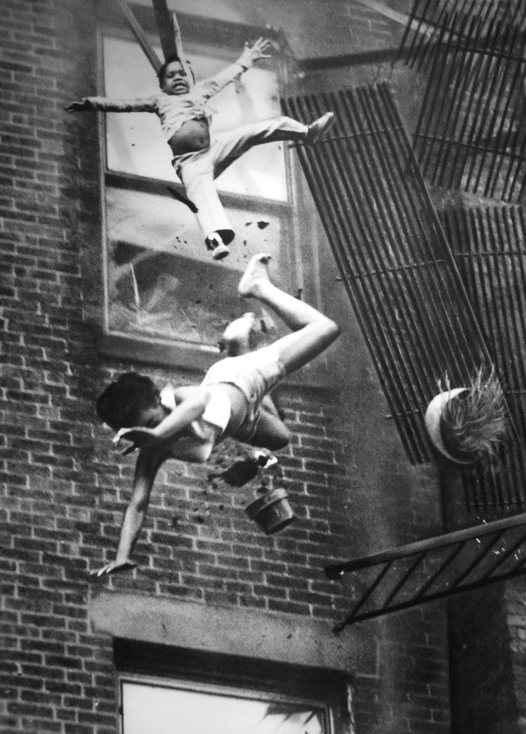 Foto iconiche / premio Pulitzer