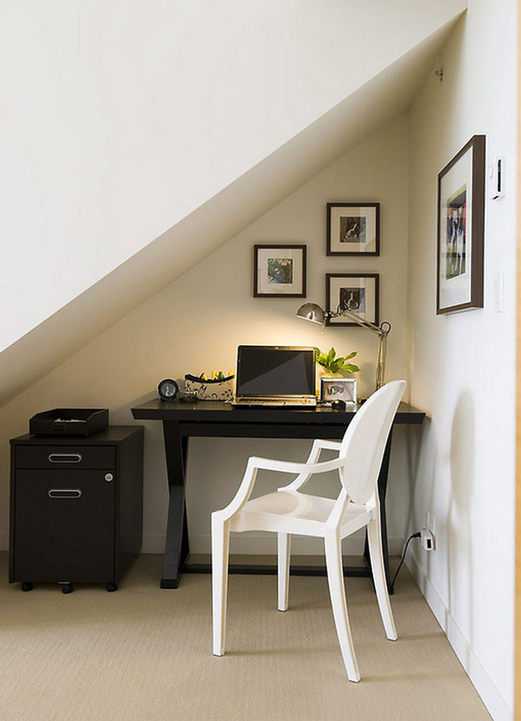 Arredare sottoscala soggiorno il meglio del design degli - Arredare parete soggiorno ...