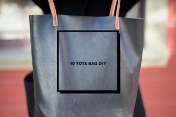 10 borse fai da te da provare