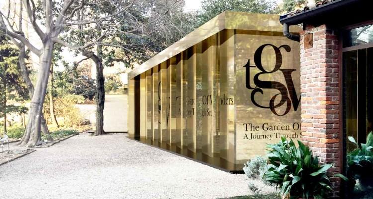 Energy for creativity Orto Botanico di Brera