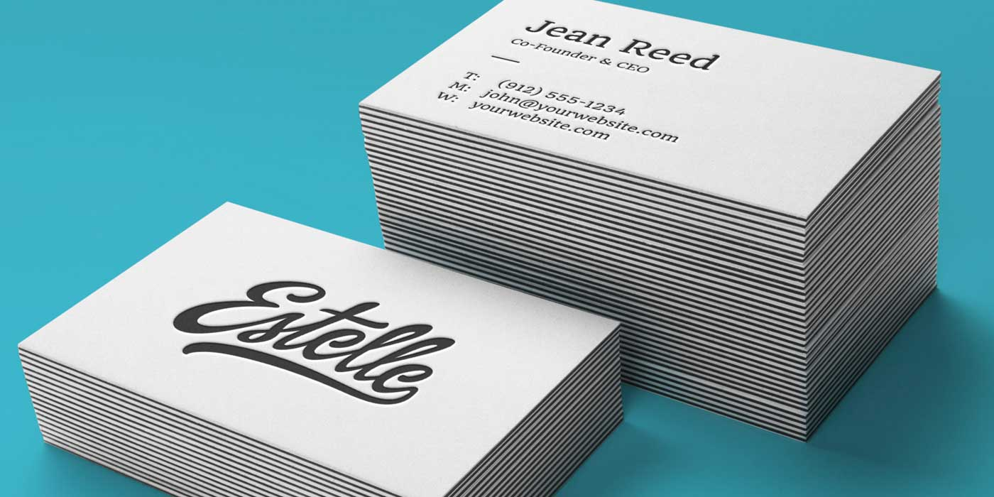 55+ Free business card mockup | Inspire We Trust