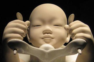 Hayashi Shigeki. L'altra faccia della ceramica