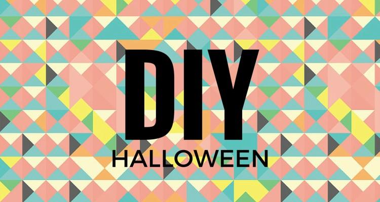 diy halloween: Create your custom