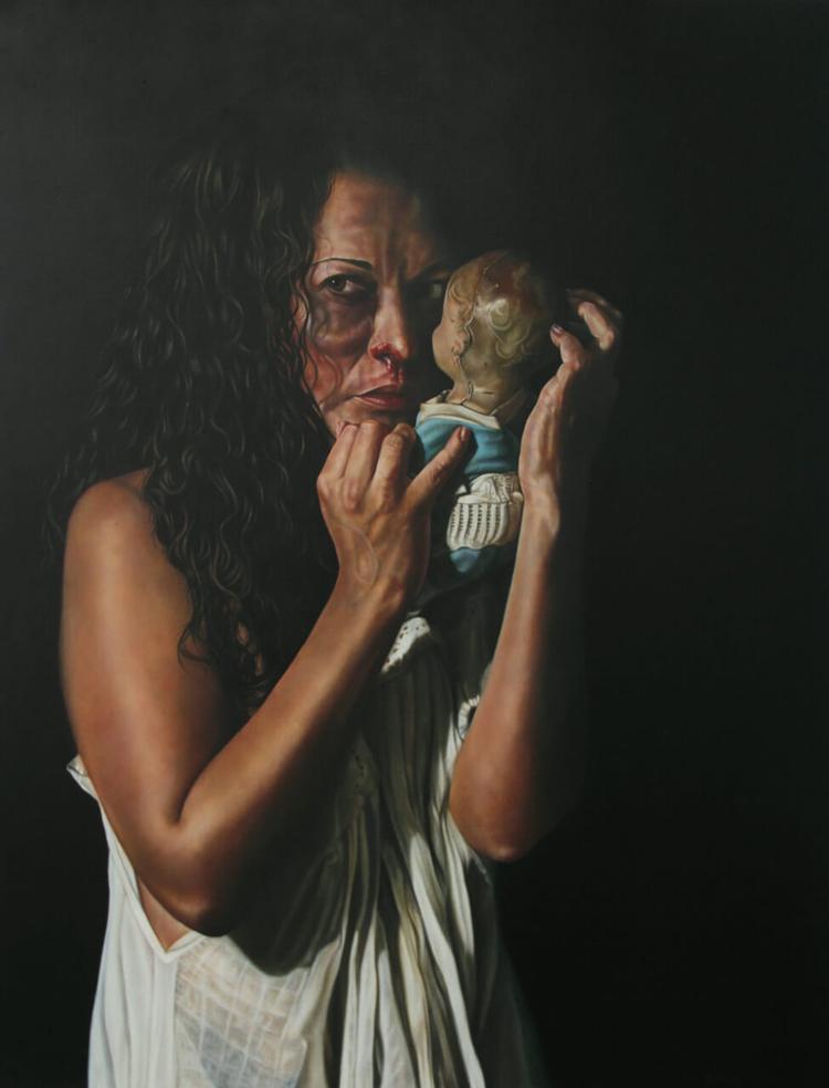 Arte e violenza: Alberto Penagos