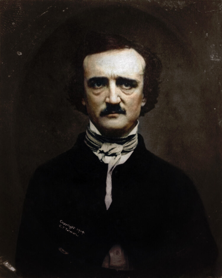 a history of edgar allan poe an american writer He is considered a great american writer because he wrote some of the best short story's ever and the best poems ever well he was a short story writer and he wrote poems he only wrote on novel in his lifetime so he really isn't called a novelist some people get that mixed up.