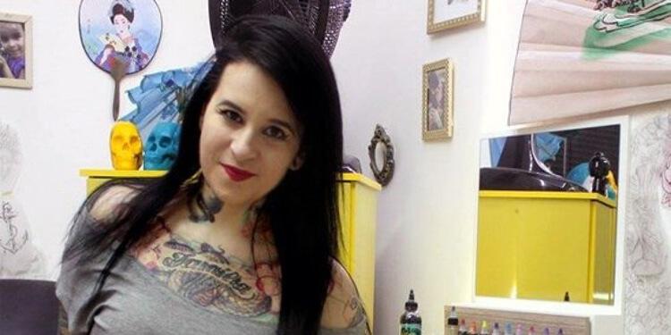 Arte e violenza: Flavia Carvalho